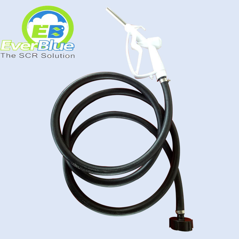 High quality AdBlue filling nozzle hose for IBC