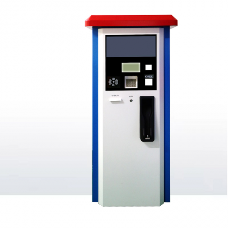 Deluxe Edition Split AdBlue® Dispenser